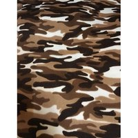 Camouflage Print Fabric (Jungle Print)