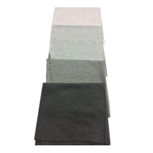 Melange Sinker Fabric