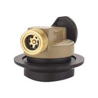 Brass LPG High Pressure Adapter
