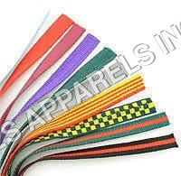 Narrow Woven tapes