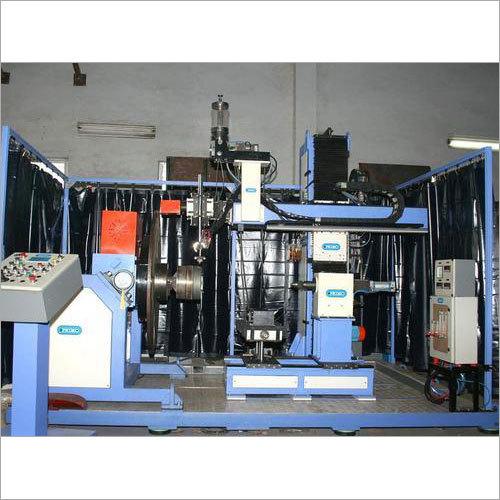 PTAW Machine (Plasma Welding Machine)