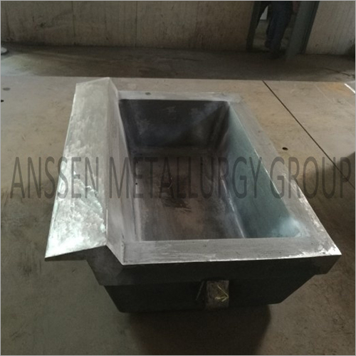 Graphite Ingot Mould