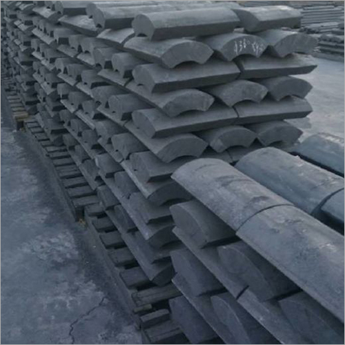 Graphite Anode Plate
