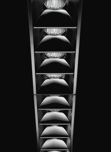 Led Laser Aluminium Profiles