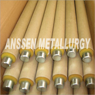 Molten Steel Immersion Roller