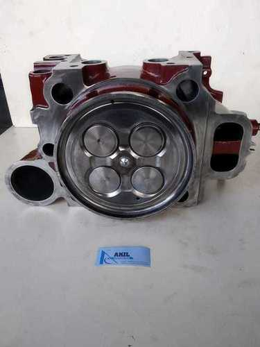 Marine and Industrial Engine and Generator Parts