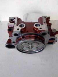 Mak 9M20 Cylinder Head