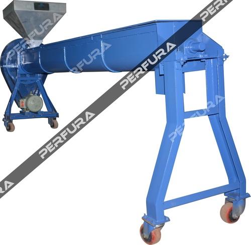 Dal Oil Mixer