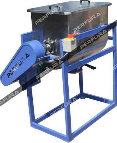 Flour Processing Machines