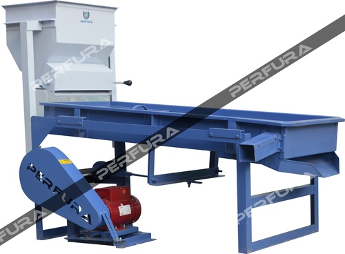 Food Grader Machine