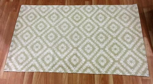 Cotton Squre Rugs