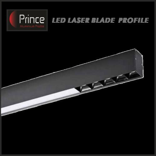 Laser Blade Led Profiles