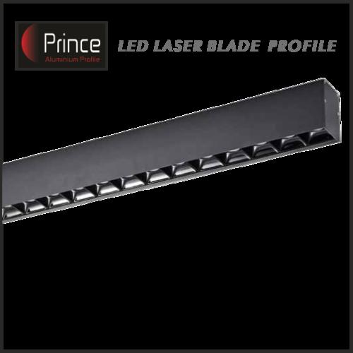 Laser Blade Full Len Profile