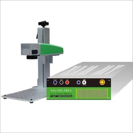 High speed with galvanometer