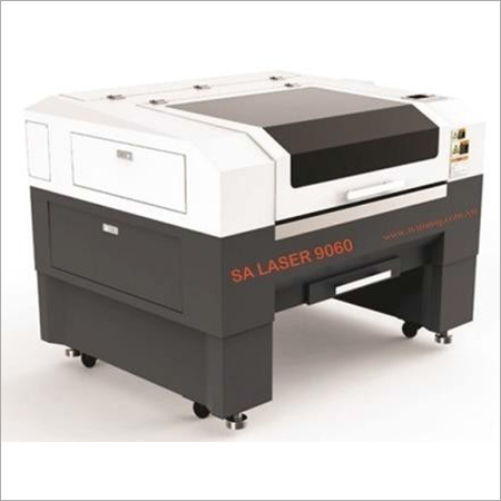 LASER CUTTING AND ENGRAVING CO2
