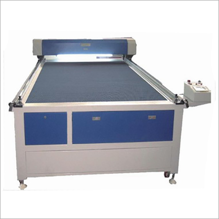 Laser Large Format Cutting Machine