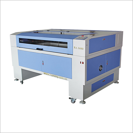 SA PLUS1680 Laser Cutting and Engraving Machine