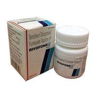 Rivofonet Tenofovir disoproxil fumarate 300mg Tablet