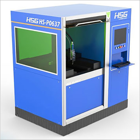 HS-P0637 Metal Laser Cutting Machine