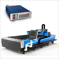 HS-M3015C Metal Laser Cutting Machine