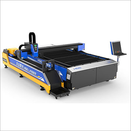 HS-M3015B Metal Laser Cutting Machine