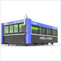 Laser cut metal HS-M3015A