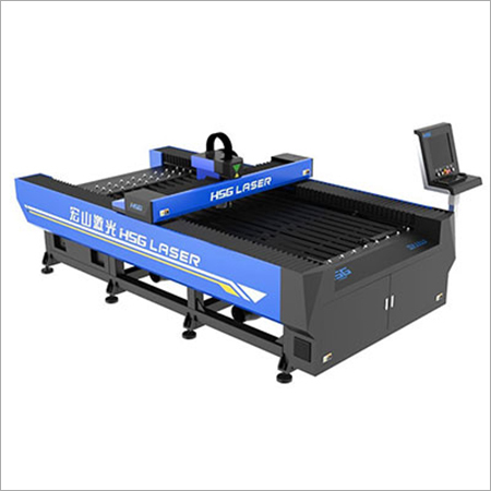 HS-F2513C Metal Laser Cutting Machine