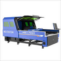 HS-F2513A Metal Laser Cutting Machine