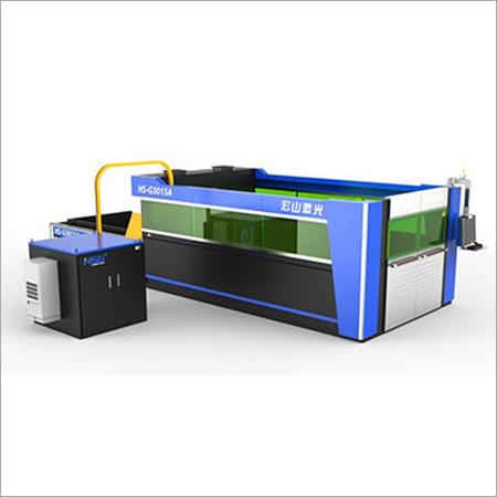 Metal laser cutting machine HS-G3015A