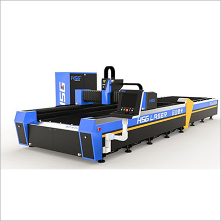 HS-G3015B Metal Laser Cutting Machine