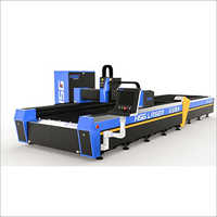 Laser metal cutting machine HS-G3015B
