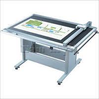 Decal cutting machine FC-2250