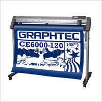 Cutter Graphtec Decal CE6000-120