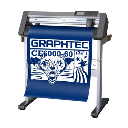 Cutter Graphtec Decal