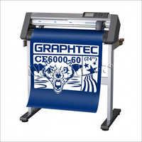 Cutter Graphtec Decal CE6000-60