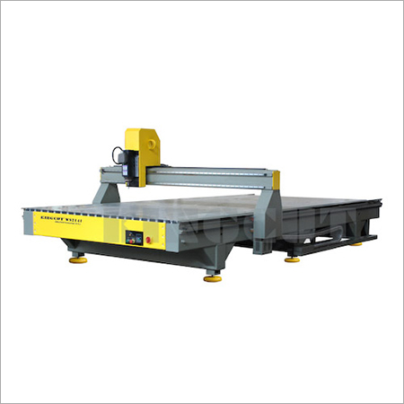 3D KingCut WS2141 CNC Engraving Machine