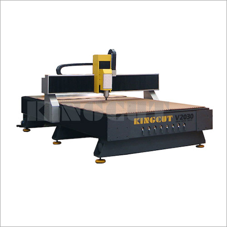 3D KingCut V2030 CNC Engraving Machine
