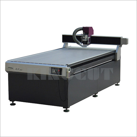 3D KingCut X 25 CNC Engraving Machine