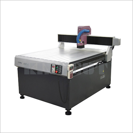 3D KingCut X 12 CNC Engraving Machine