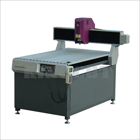 3D KingCut X 10 CNC Engraving Machine