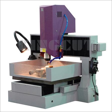3D PRO KINGSIGN Y4 CNC Engraving Machine