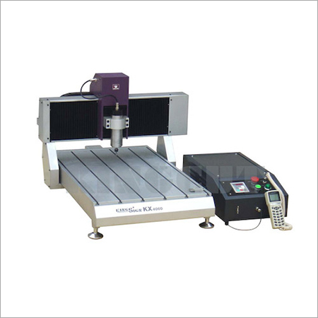 3D KX6040 CNC Engraving Machine