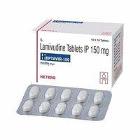 Heptavir Lamivudine 150mg Tablet