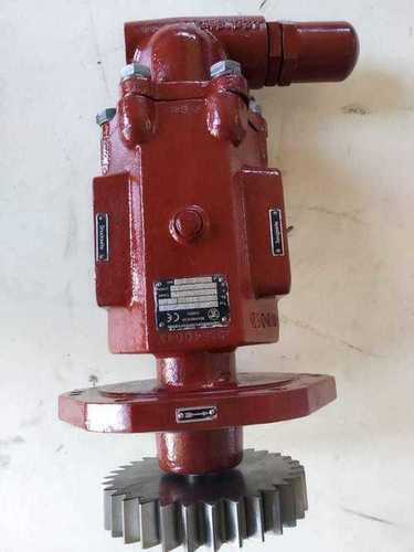 Mak 9M20 Lubricating Oil Pump