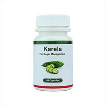 Karela Sugar Capsules