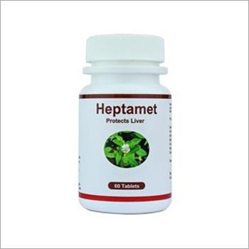 Heptamet Liver Tablets