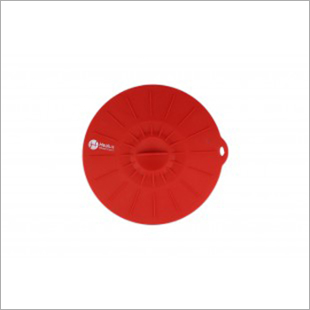Silicone Vacuum Medium Lid