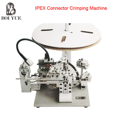 Ipex Crimping Machine