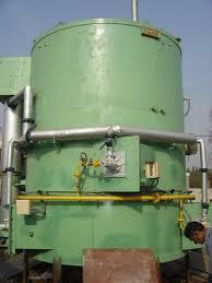 Bell Anealing furnace