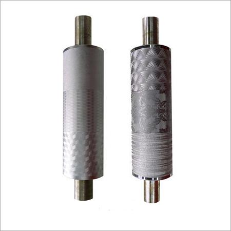 Embossed Printing Cylinder
